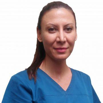 Keti Valkova, MD