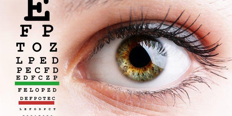 Няколко стъпки към здравето на вашите очи