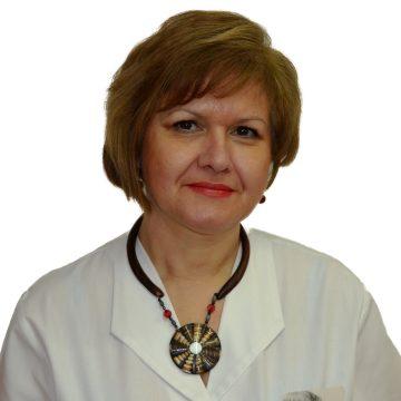 Д-р Лариса Пенева