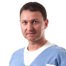 Ivo Borshukov, MD