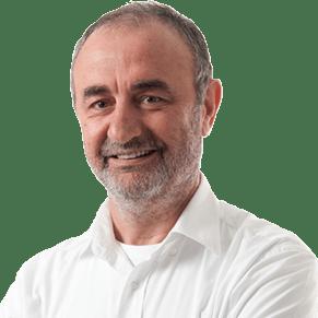 доц.д-р Андрей Андреев, Управител Очна клиника ДЕН