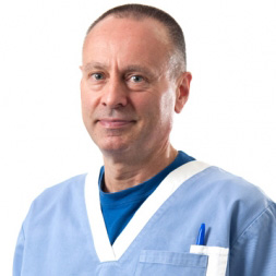 Д-р Константин Каридов