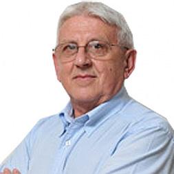 Ivan Konstantinov, MD