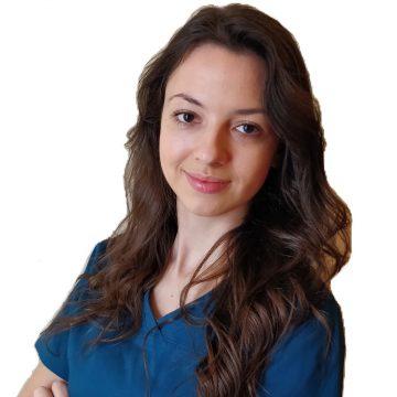 Monika Gavrilova, MD