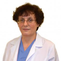 Д-р Мариела Сотирова