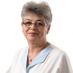 Margarita Terzieva, MD