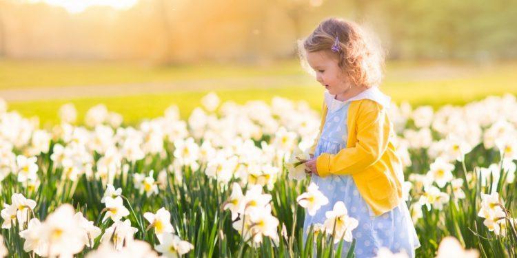 Цветница е! Честит празник на цветята и цветовете!